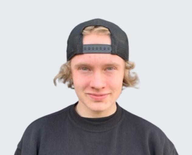 Viktor Madsen