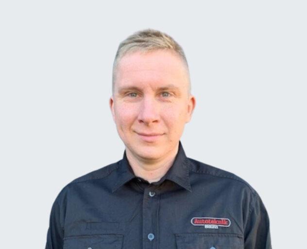 Jesper Stausholm